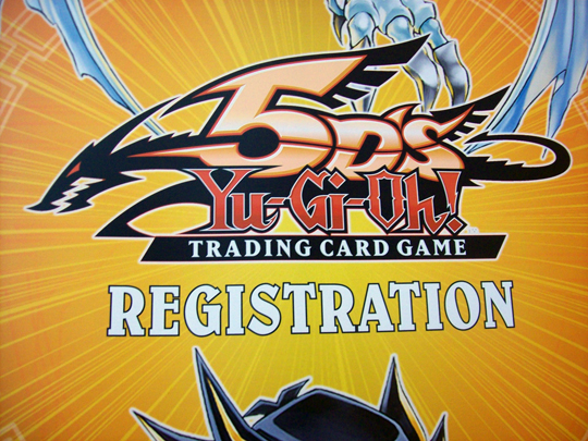 Yu-Gi-Oh! TCG Event Coverage Welcome to the UDS  - tuspahale gq