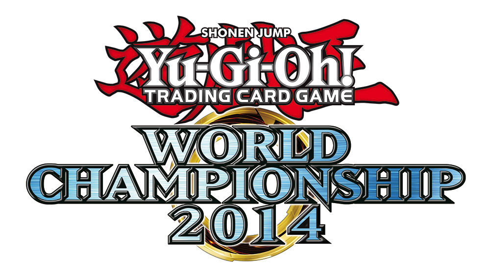 yugioh tcg world championship 2014 � coverage overview