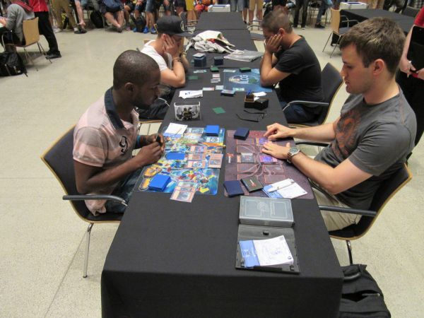public events tops playoffs