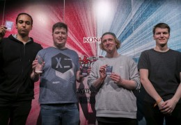 Top 4 YCS London