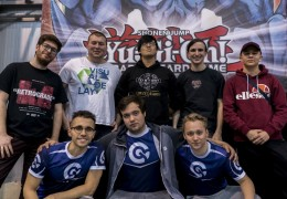 Top8 YCS Prague