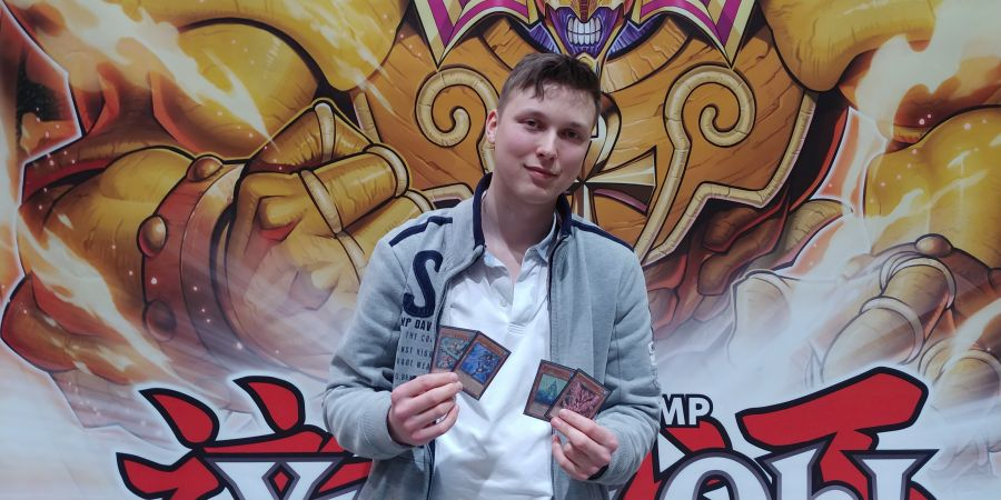 Deck Feature: Alexander Hultzsch Mermails : Yu-Gi-Oh! TCG Event Coverage
