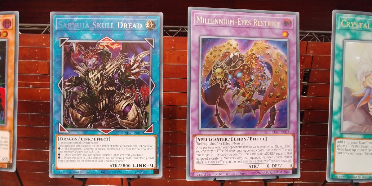 Giant Cards 2