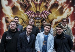 Top8 YCS Bochum