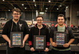 (200th) YCS, Utrecht 2018