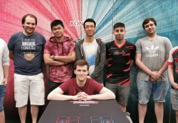 WCQ Playoff Top 8