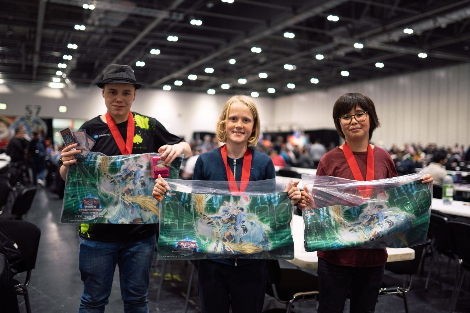 Dragon Duel Top 3