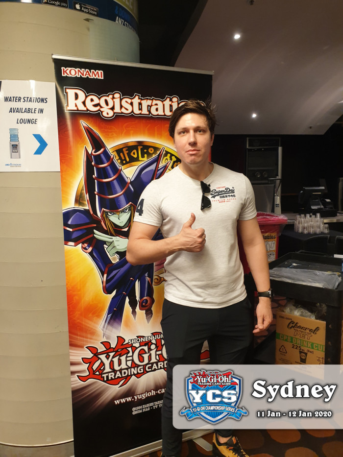 Carmen Tonon (Which Deck do you think will win YCS Sydney 2020)