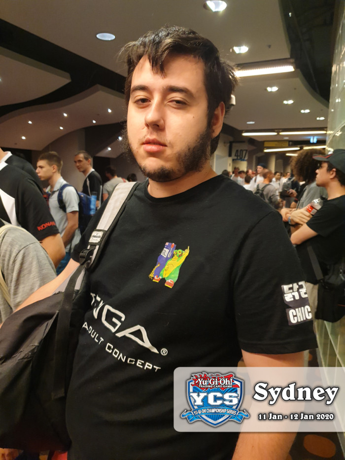 Patrick Safranko (Which Deck do you think will win YCS Sydney 2020)