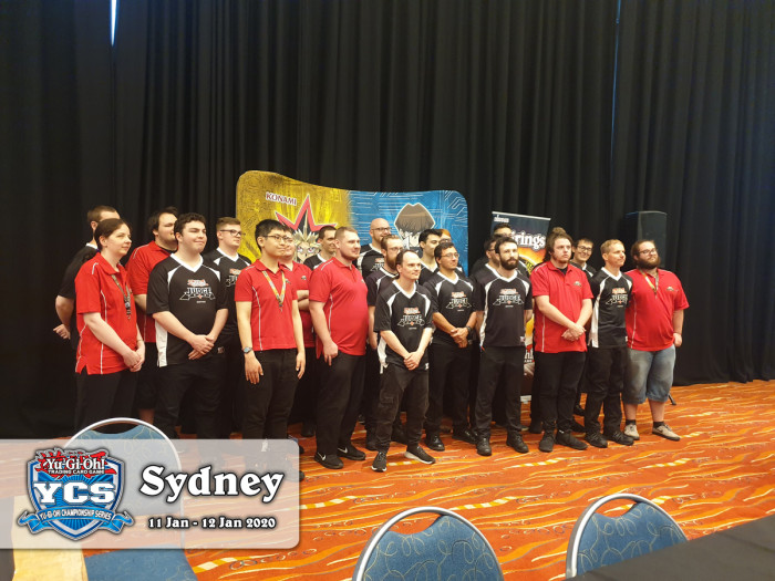 YCS Sydney Judge picture
